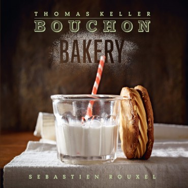 10 cookbooks every chef should have - bouchon bakery