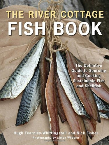 10 cookbooks every chef should have - fish cookbook