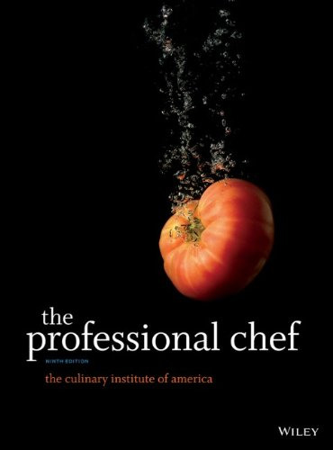 10 cookbooks every chef should have - the professional chef