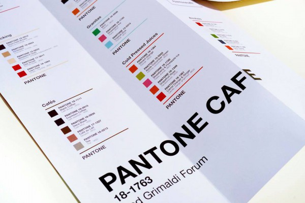 Pantone Café Monaco is back for its second year
