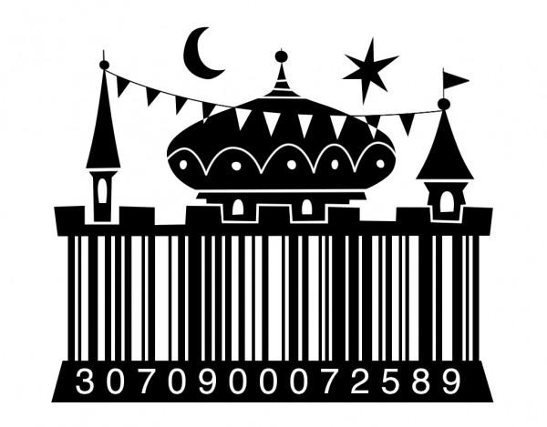Steve Simpson Barcode design