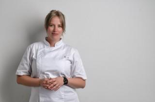 Kamilla Seidler of Gustu Restaurant, interview at Ateriet.com