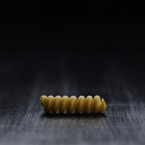 Pasta Food Photography