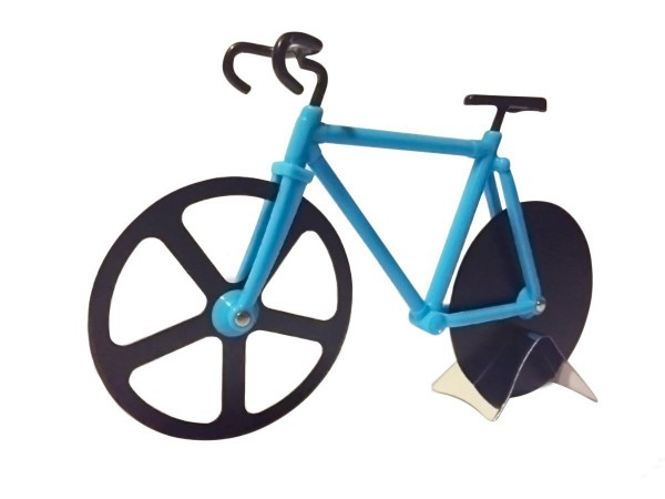 Bike Pizza Cutter, 10 Pizza Cutters You've Probably Never Seen Before
