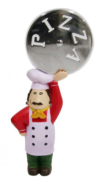 10 Pizza Cutters You've Probably Never Seen Before