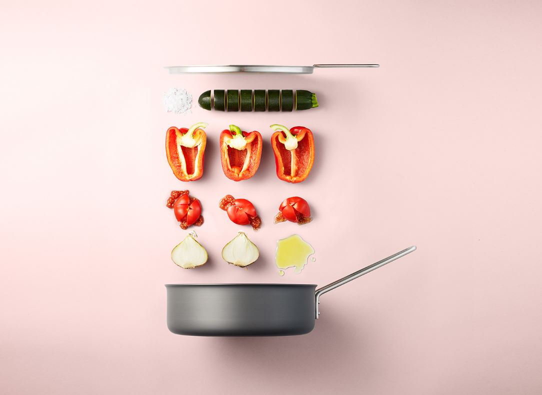 A look at the Stunning Food Photography by Mikkel Jul Hvilshøj