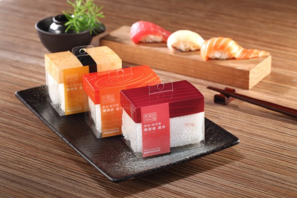 Sushi Towels You Didn't Know Existed - And some you can buy!