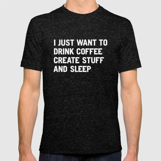 Coffee Shirts