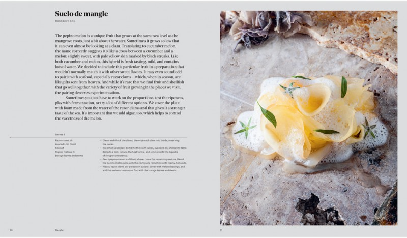 Central Cookbook - A cookbook based on altitude by Virgilio Martinez