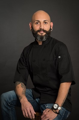 Chef Q&A with Bobby Silva