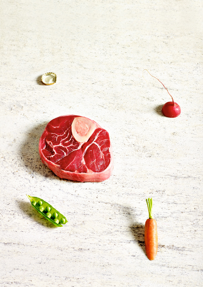Artful Food Styling and Still Life Food Art by Sonia Rentsch