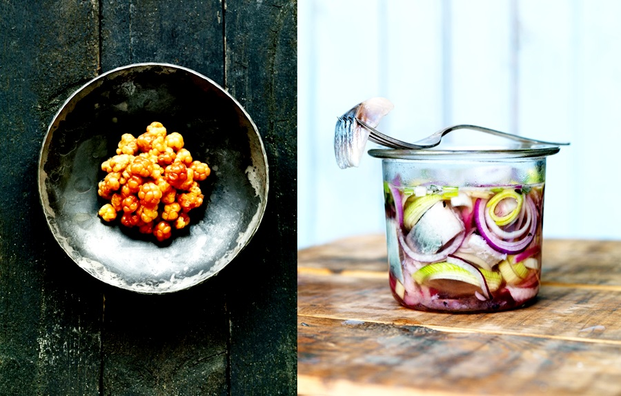 Food Photography by Roland Persson