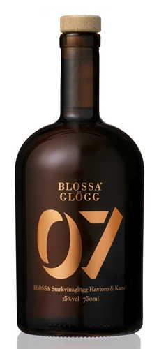 Blossa Mulled Wine Annual Limited Edition 2003-2016