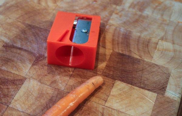 Mini Carrot Cake Ice Cream Cone - Check it out at Ateriet.com