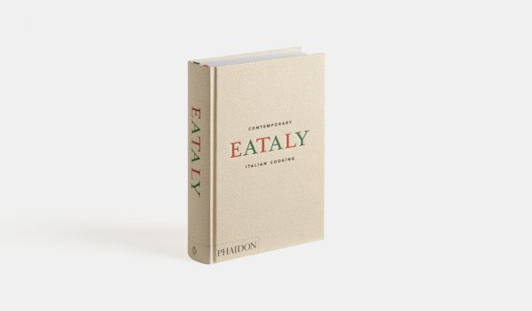 Eataly Cookbook . Because you still need one great Italian Cookbook