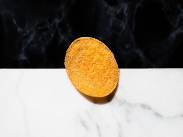 The World's Most Expensive Potato Chip is Sold in Sweden