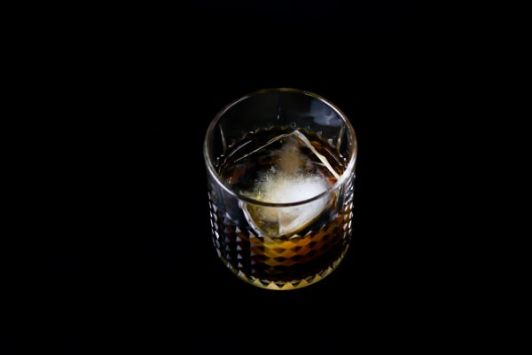 How To Make A Black Russian Cocktail