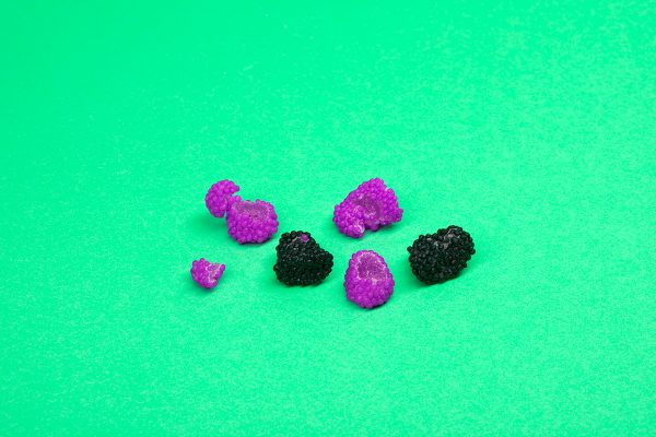 Crushed Candy Photographs Captures What's Bad About Candy