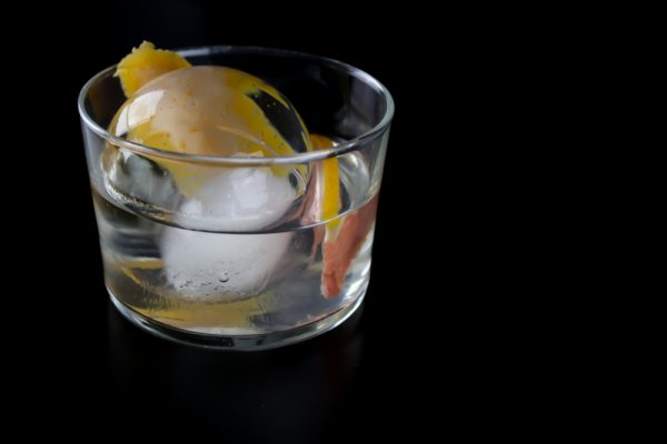 Gin Bitter Grapefruit - A Short Drink for Grapefruit Lovers