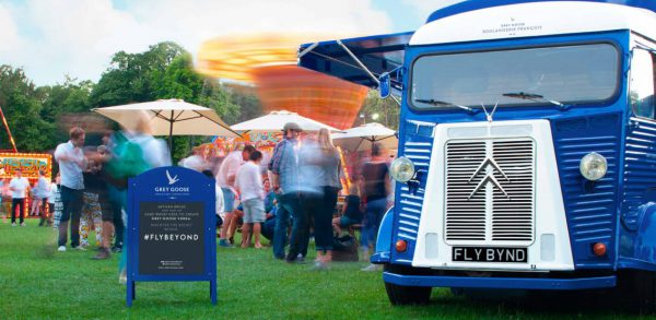Grey Goose Martini Truck is The Food Truck We All Want