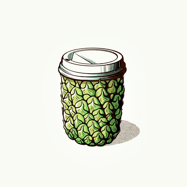 Quirky Food Illustrations for Woolworths Metro
