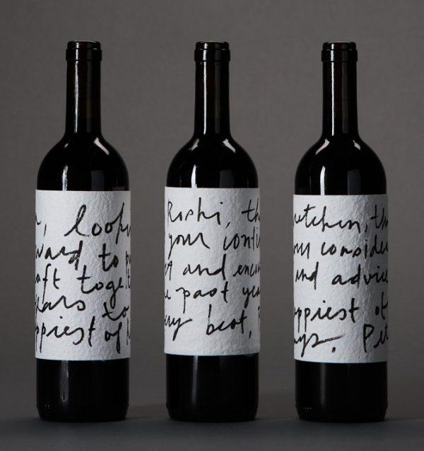 Red Wine Packaging Design - 35 Great Ones