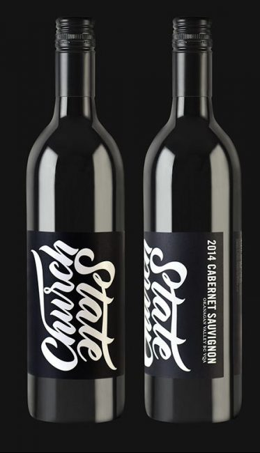Check out some great Red Wine Packaging Design, we've picked out some of the best there is, take a look.