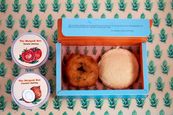 The Malgudi Box - The Cutest Little Lunch Pack You'll See Today