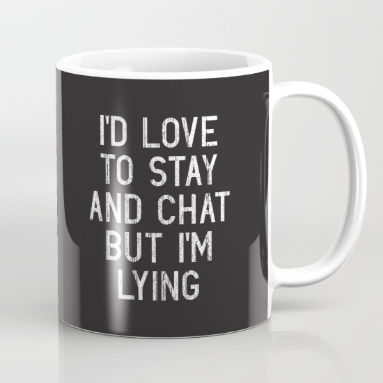 15 Coffee Cups With An Attitude