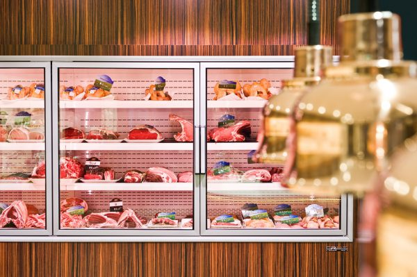 Cool Butcher Shop Herve Sancho Is The One We All Want To Shop In