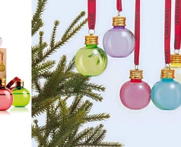 Gin Baubles From Pickering's Gin - We all want them
