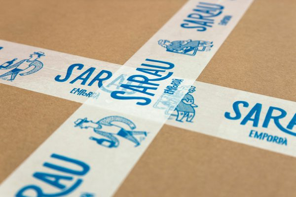 Sarau Wine Labels Looks Fun Before You Even Start Drinking