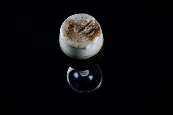 Almond Irish Coffee - Put A Twist On That Coffee Drink