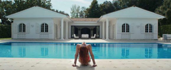 Watch Clive Owen in Campari's Short Film Killer In Red