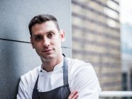 Chef Q&A with Aaron Lirette of GreenRiver, Chicago at Ateriet.com