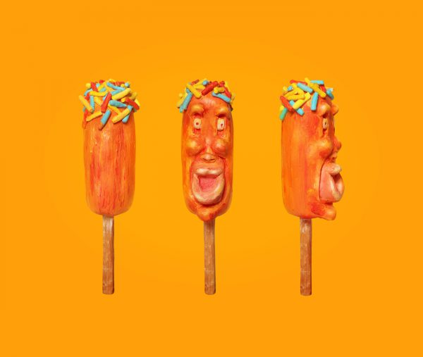 See These Cool Popsicles in The Popsensical Art Project