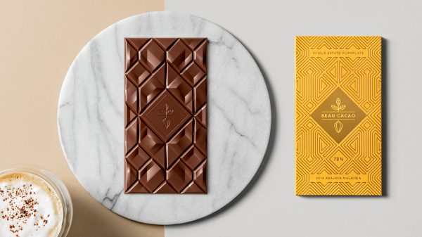 10 Ways To Make A Chocolate Bar Stand Out In The Crowd