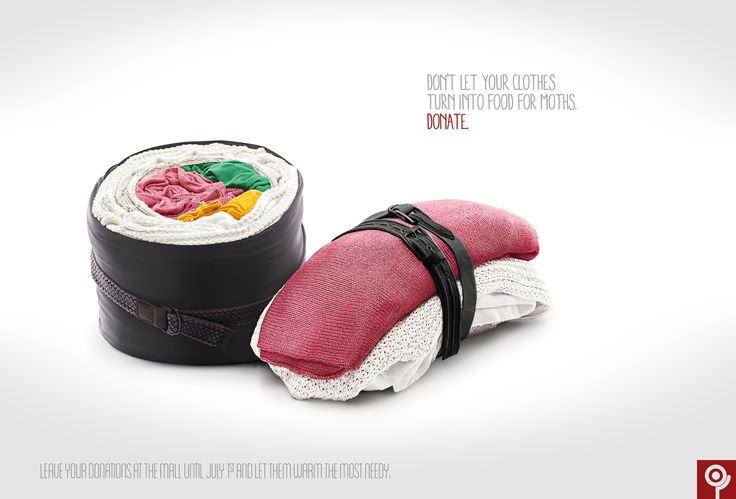 25 Creative Food Print Ads - Inspiration Gallery at Ateriet.com