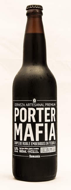 30 Black Bottle Packaging Designs That Delivers The Darkness