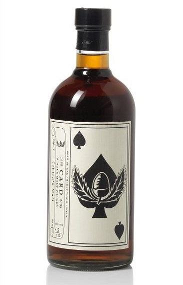 18 Japanese Whisky Bottles With Great Packaging Design