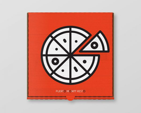 Failed Pizza Packaging Designs That Look Great But Won't Work