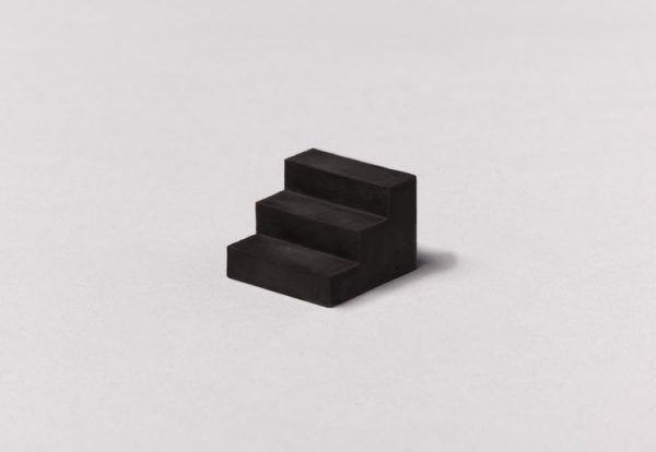 This Stair Shaped Chocolate Requires You To Eat At Least Two Pieces At Once