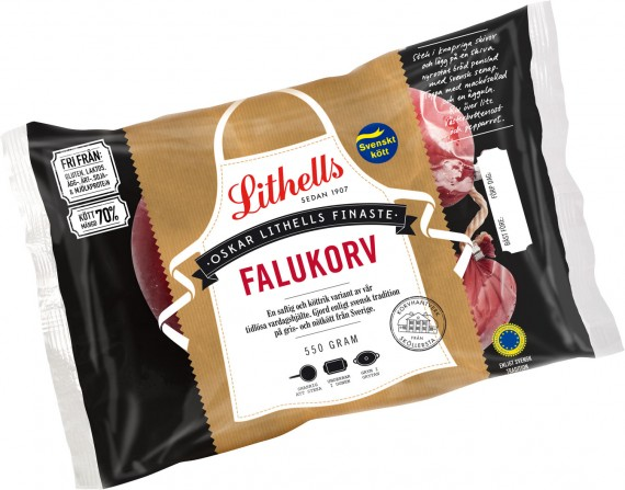 What Is Falukorv? Everything You Need To Know About Sweden's Favorite Sausage