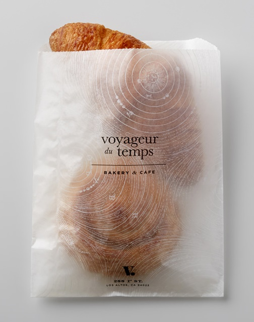 15 Bread Packaging Designs That You Need To See