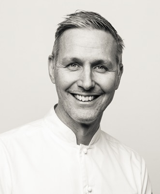Meet Henrik Norström of Penny & Bill in Stockholm, Sweden In Our Chef Q&A