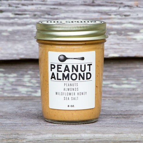 20 Peanut Butter Packaging Designs That Will Drive You Nuts