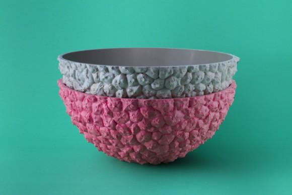 Fruit Wares, Pineapple bowl