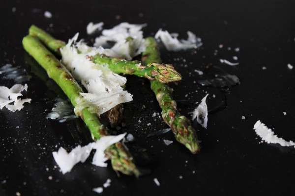 Facts about asparagus