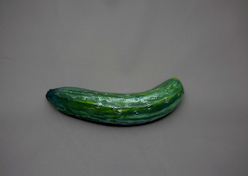 Hikaru Cho Food Art Uses Bananas in Creative Ways