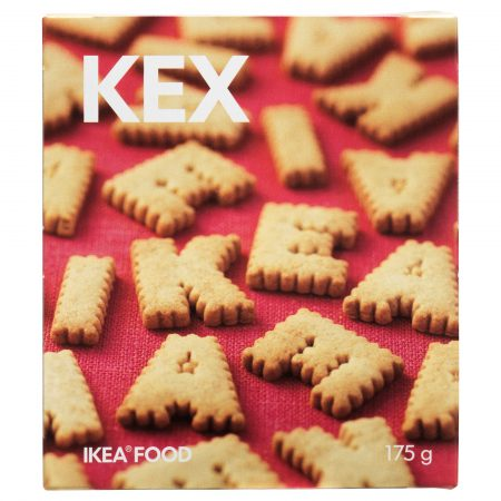 IKEA Food Packaging Design